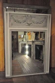 miroir ancien achat vente ancien miroir daniel morel. Black Bedroom Furniture Sets. Home Design Ideas
